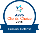 Avvo Client's Choice 2015