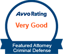 Avvo Rating 'Very Good'
